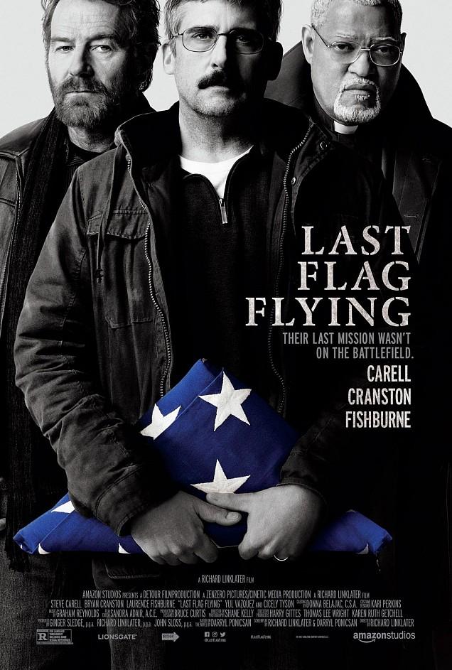 Galerie von Last Flag Flying