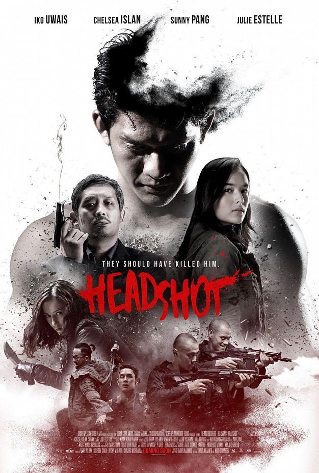 Bild zu Headshot