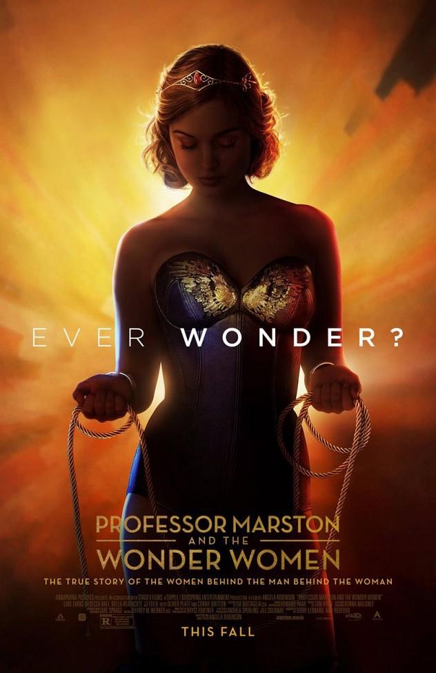 Galerie von Professor Marston & The Wonder Women