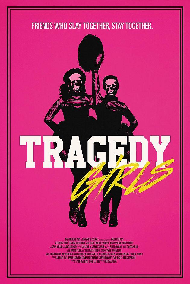 Galerie von Tragedy Girls