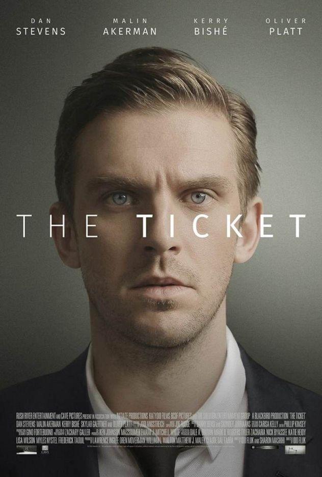 Bild zu The Ticket