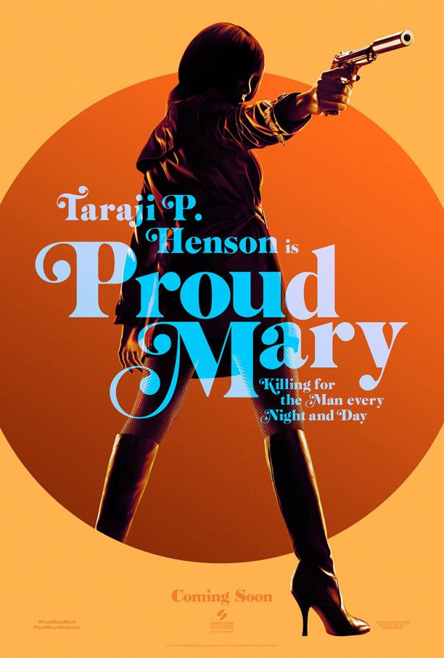 Galerie von Proud Mary