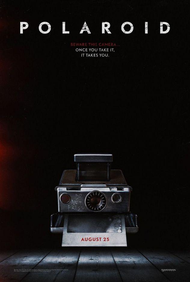 Bild zu Polaroid