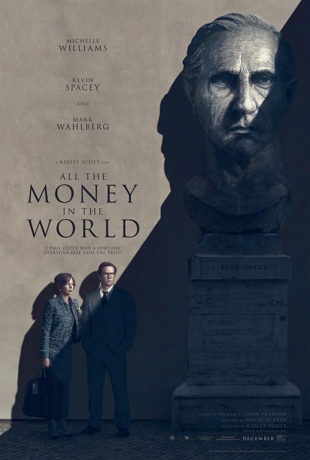 Galerie von All the Money in the World