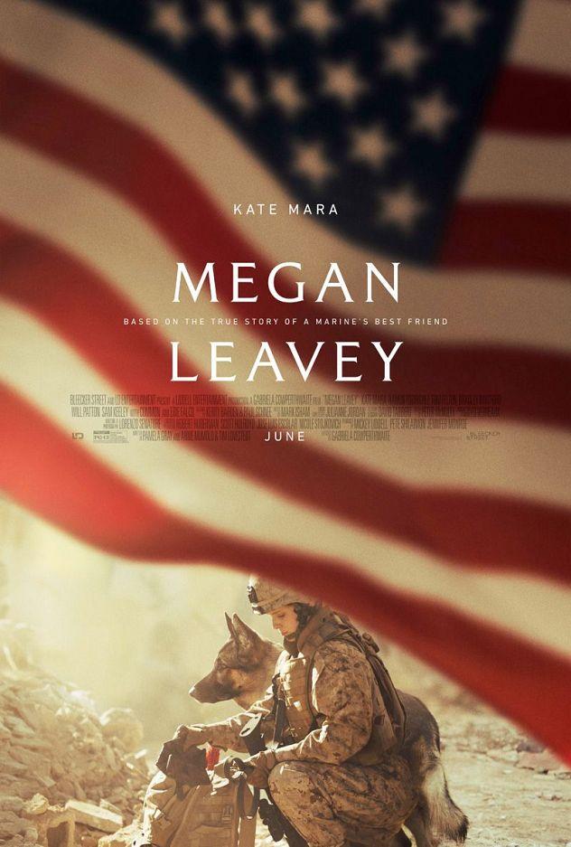 Bilder zu Megan Leavey