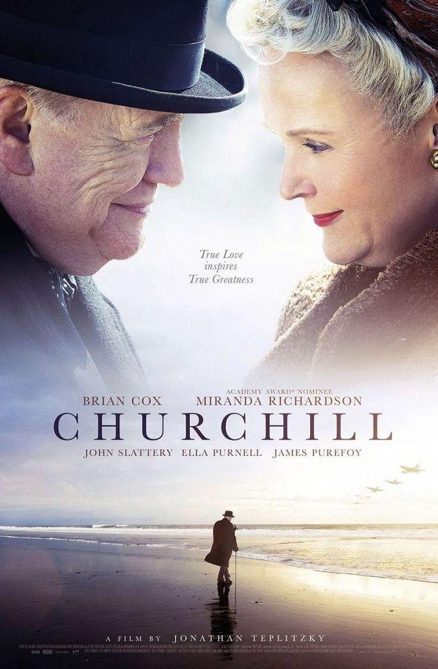 Bild zu Churchill