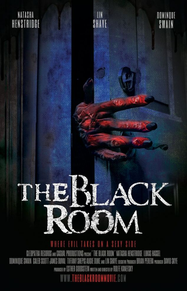 Bild zu The Black Room