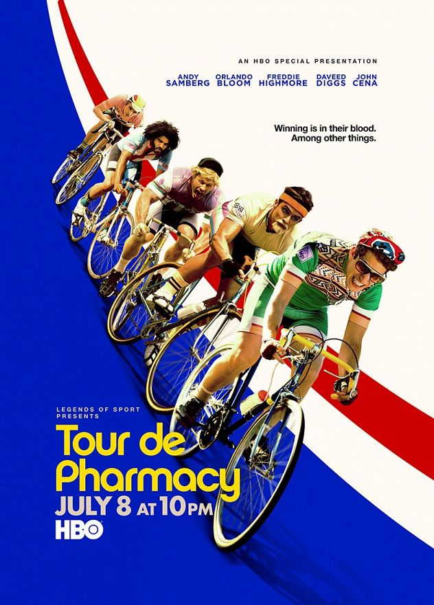 Bild zu Tour de Pharmacy