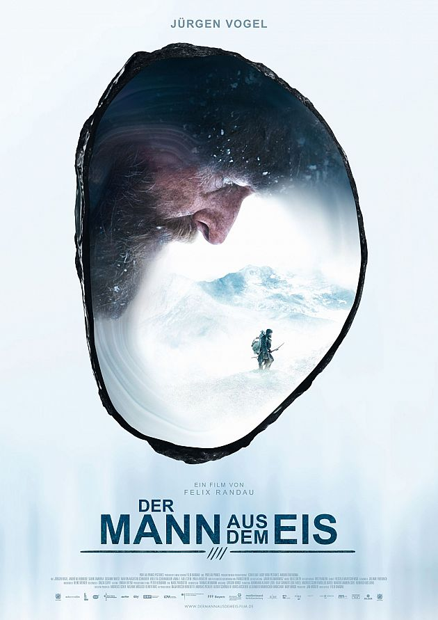 Bilder zu Der Mann aus dem Eis