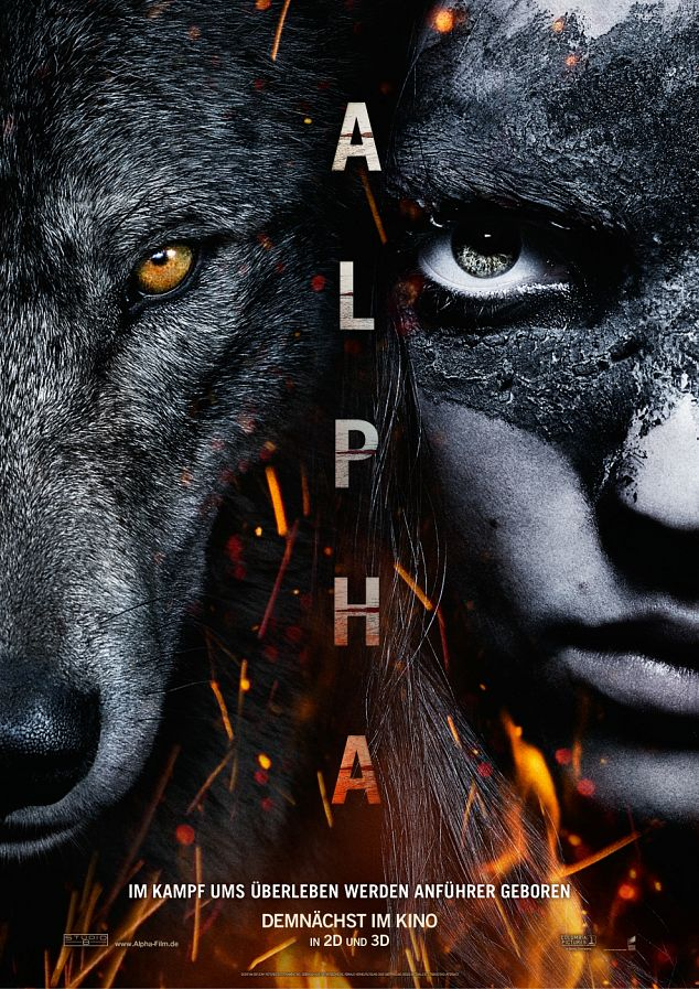Bild zu Alpha