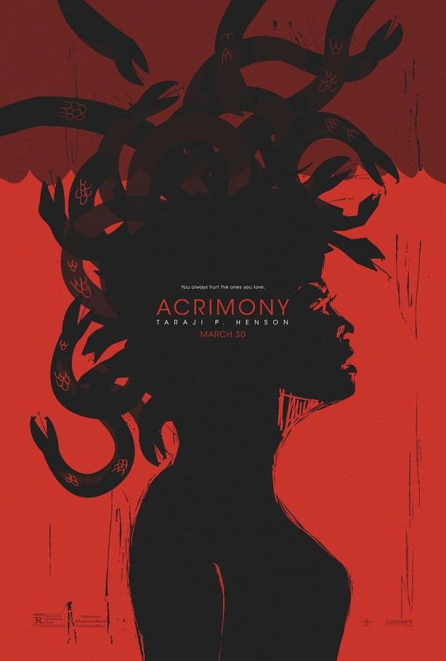Galerie von Acrimony