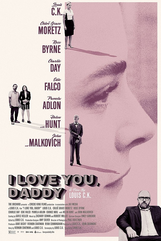 Galerie von I Love You, Daddy