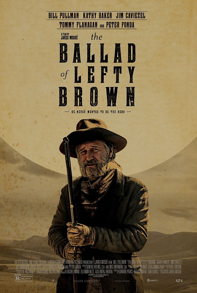 Bild zu The Ballad of Lefty Brown