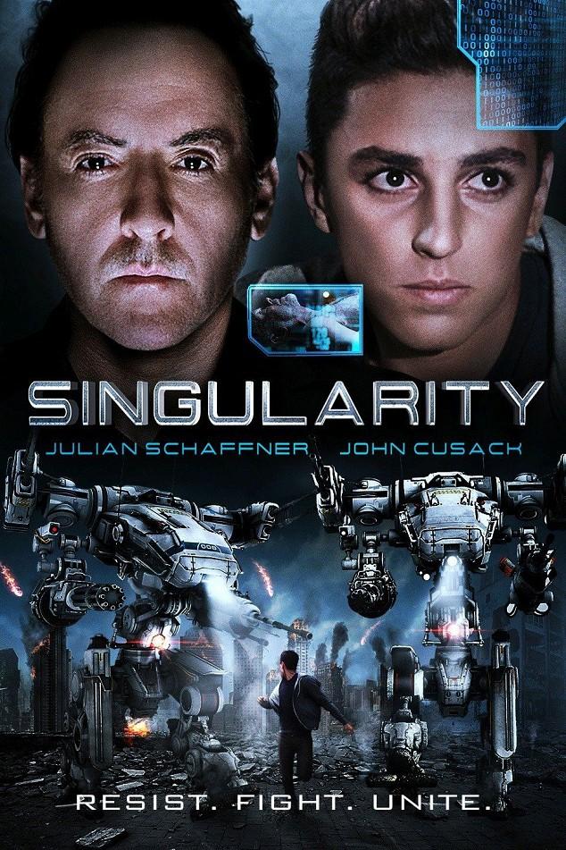 Galerie von Singularity