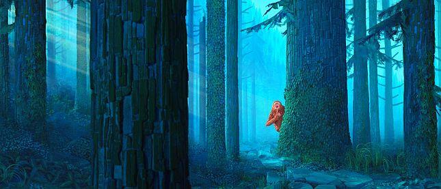 Bild zu Mister Link - Ein fellig verrücktes Abenteuer