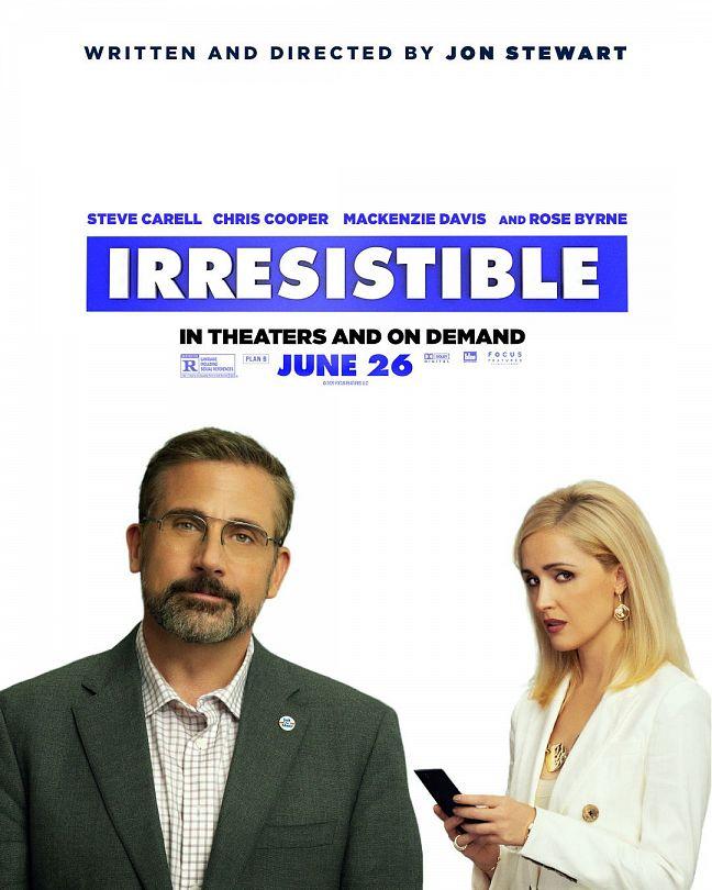Irresistible - Unwiderstehlich - Filmgalerie