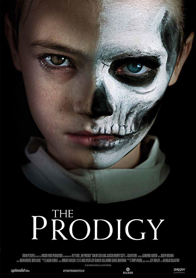 Bild zu The Prodigy