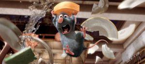 Bild zu Ratatouille