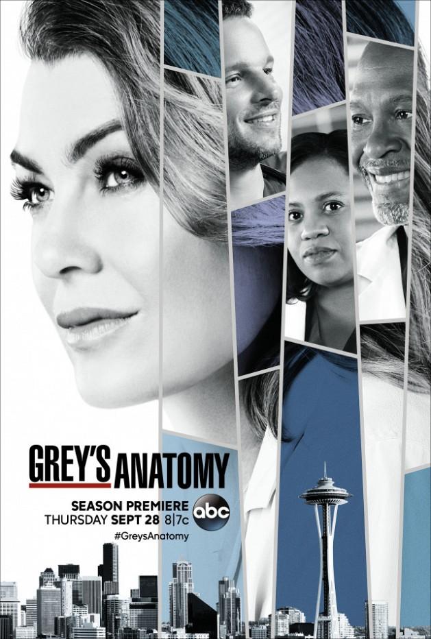 Galerie von Grey's Anatomy - Die jungen Ärzte