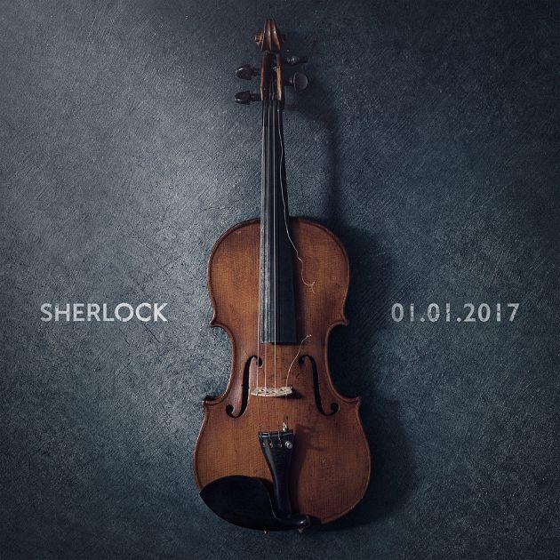 Galerie von Sherlock