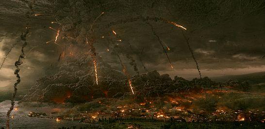 Bild zu Pompeii