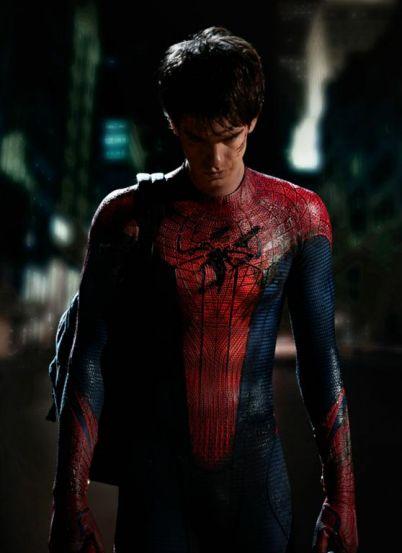 Bild zu The Amazing Spider-Man