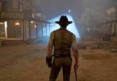 Bild zu Cowboys & Aliens