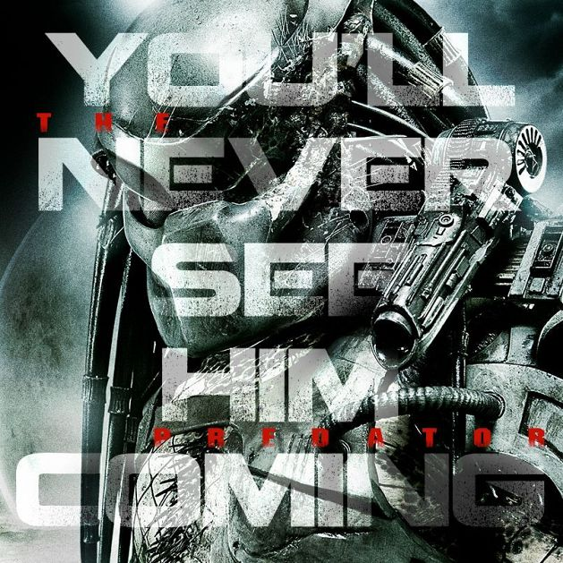 Bild zu The Predator