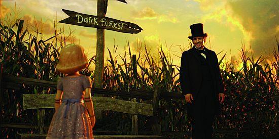 Bilder zu Die fantastische Welt von Oz