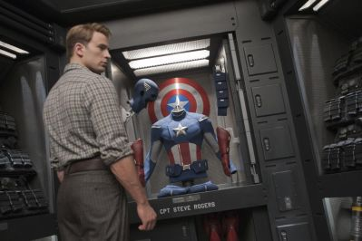 Bild zu Marvels The Avengers