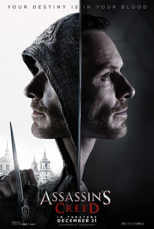 Galerie von Assassins Creed
