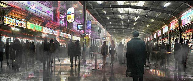 Bild zu Blade Runner 2049