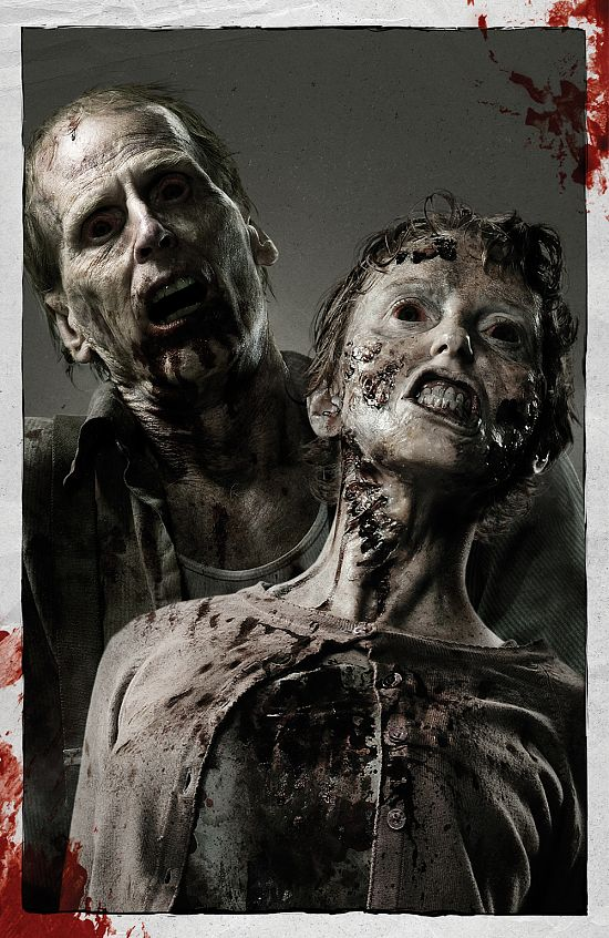 Bilder zu The Walking Dead