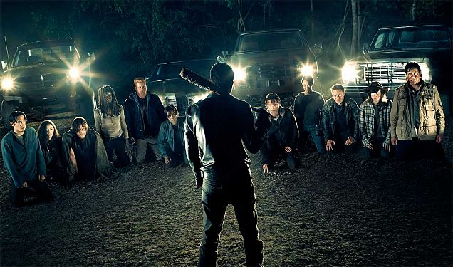 Galerie von The Walking Dead