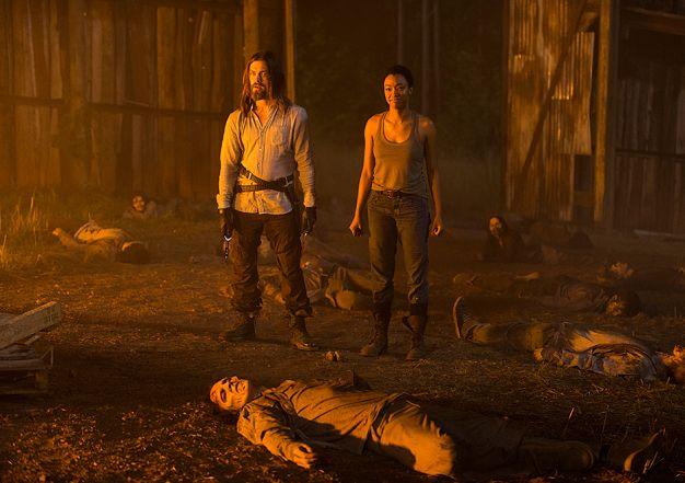 Galerie von The Walking Dead