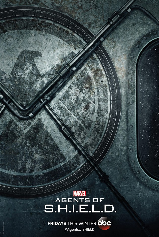 Galerie von Marvels Agents of S.H.I.E.L.D.