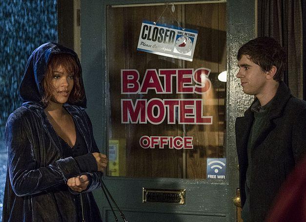 Galerie von Bates Motel