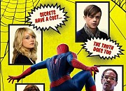 "Filmgalerie zu ""The Amazing Spider-Man 2 - Rise of Electro"""