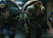 """Filmgalerie zu """"Teenage Mutant Ninja Turtles"""""""
