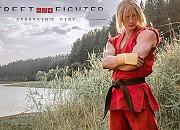 """Filmgalerie zu """"Street Fighter - Assassins Fist"""""""