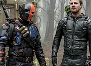 """Filmgalerie zu """"Arrow"""""""