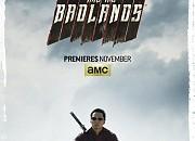 "Filmgalerie zu ""Into the Badlands"""
