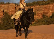 Bild zu Westworld