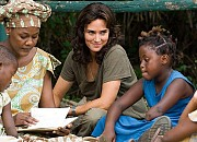 "Filmgalerie zu ""Blood Diamond"""