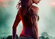 """Filmgalerie zu """"Tomb Raider"""""""