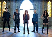 "Filmgalerie zu ""Shadowhunters - The Mortal Instruments"""