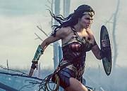 Bilder zu Wonder Woman
