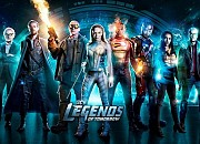 Bild zu DC's Legends of Tomorrow