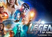 "Filmgalerie zu ""DC's Legends of Tomorrow"""