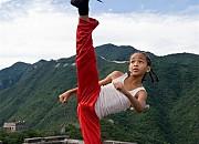 Bild zu Karate Kid